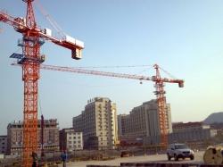 建机租赁(塔吊司机、塔吊安装工派遣)
